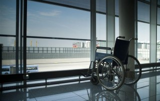 Travel By Wheelchair