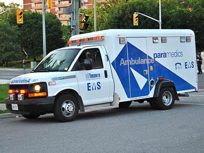 EMS Conversions