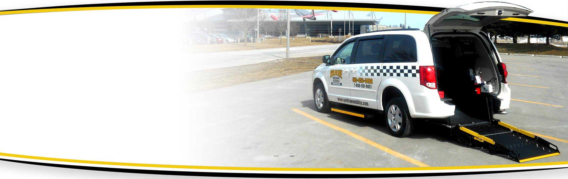 Taxi Conversions