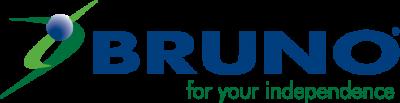 Bruno Mobility Equipment Logo